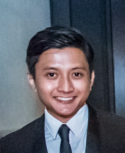 Profile Pic - Zain Baharuddin