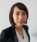 Julia Chin portrait